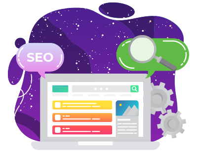 SEO Included